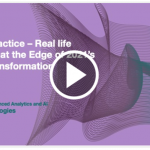 AIoT – Real life situations at the Edge of 2021's Digital Transformation